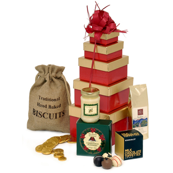 St. Maarten Gift Baskets International Delivery