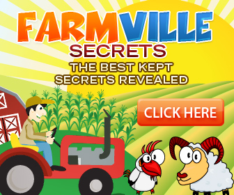 FarmVille Secrets Revealed