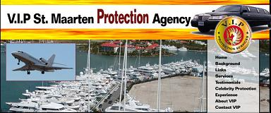 St. Maarten VIP Protection Services