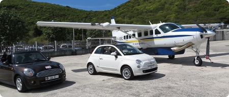 AirSXM Air Travel Car Rental VIP Services