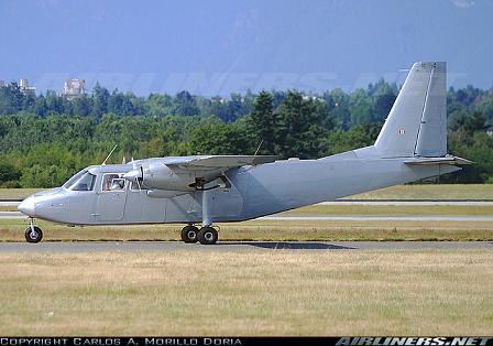Air St. Maarten Shared Charters Prefered Aircraft Carrier