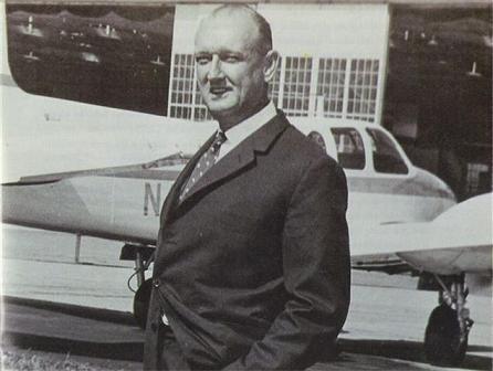 Frank DeLisle - LIAT Founder