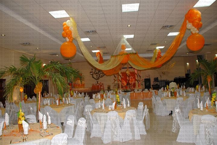 St. Martin Catered Events