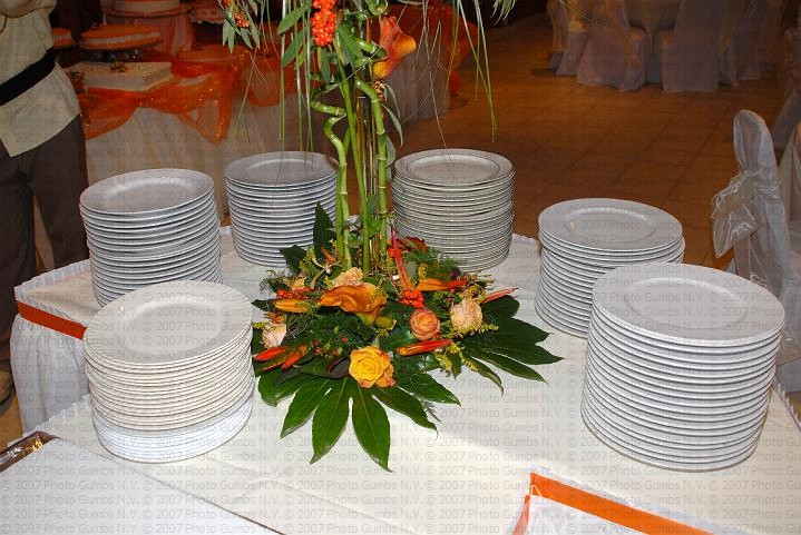 St. Martin Catering - Creole Dishes