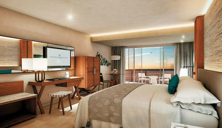 Sonesta Maho Luxury Suite