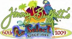 Jimmy Buffett at Le Select's 60th Anniversary Celebrations