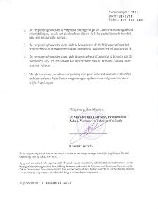 AirSXM business license