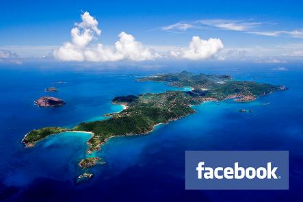 AirStMaarten Destination St. Barths on Facebook