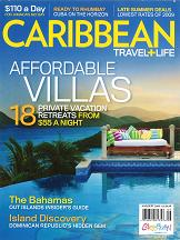 Caribbean Travel & Life Aug-Sep 2009 issue