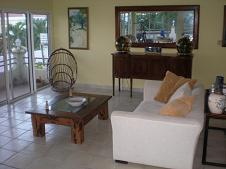 Villa Gracia in Pelican Key St. Maarten available for rent as weekly villa rental