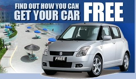 Get a Free Car with AirSXM