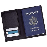 Keep Your Travel Documents Safe
