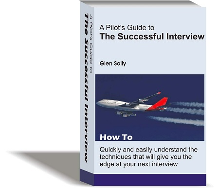 A Pilot's Guide to The Successful Interview