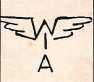 Windward Islands Air - Old Winair logo
